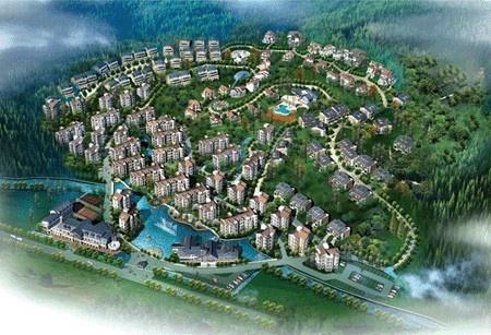 南昌市仙湖