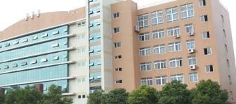 南昌大学教学办公楼房建设