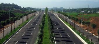 芜湖市中江大道(万春路-港湾路)道路排水工程
